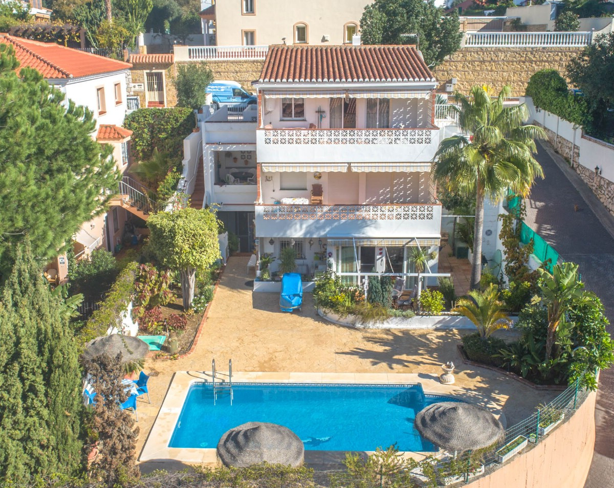 Fristående villa i Torreblanca R3314650