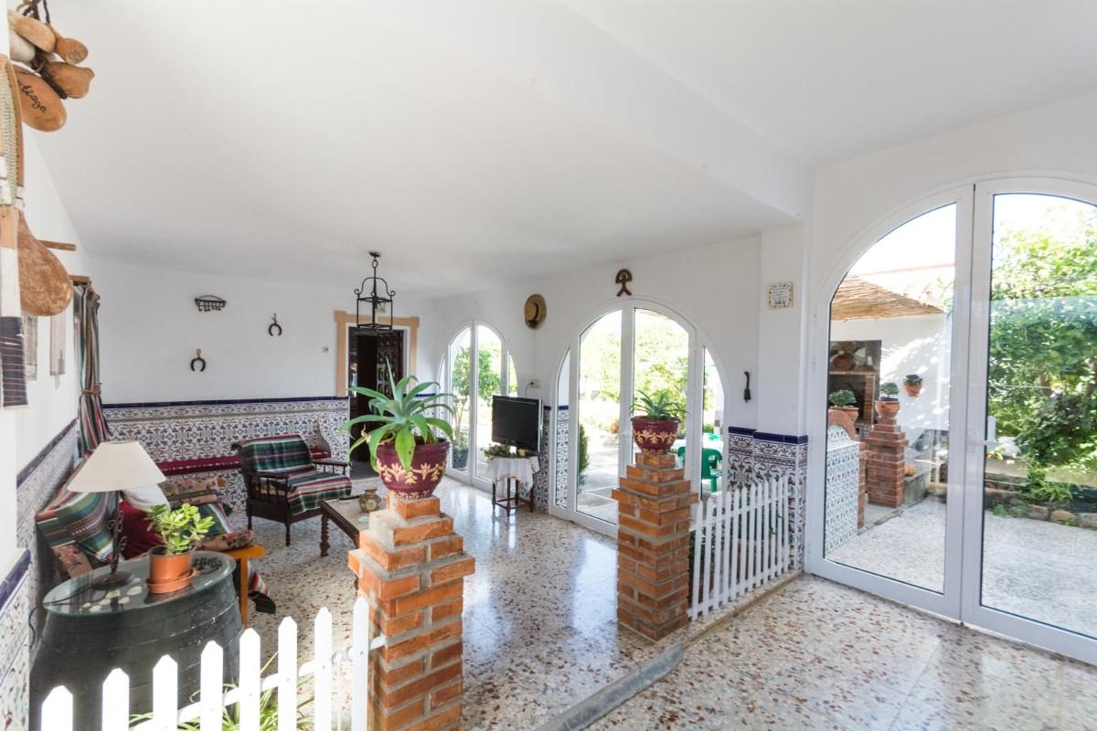 House in Alhaurín de la Torre R3029312 15