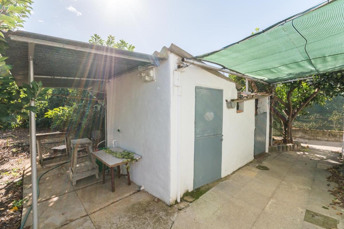 House in Alhaurín de la Torre R3029312 36
