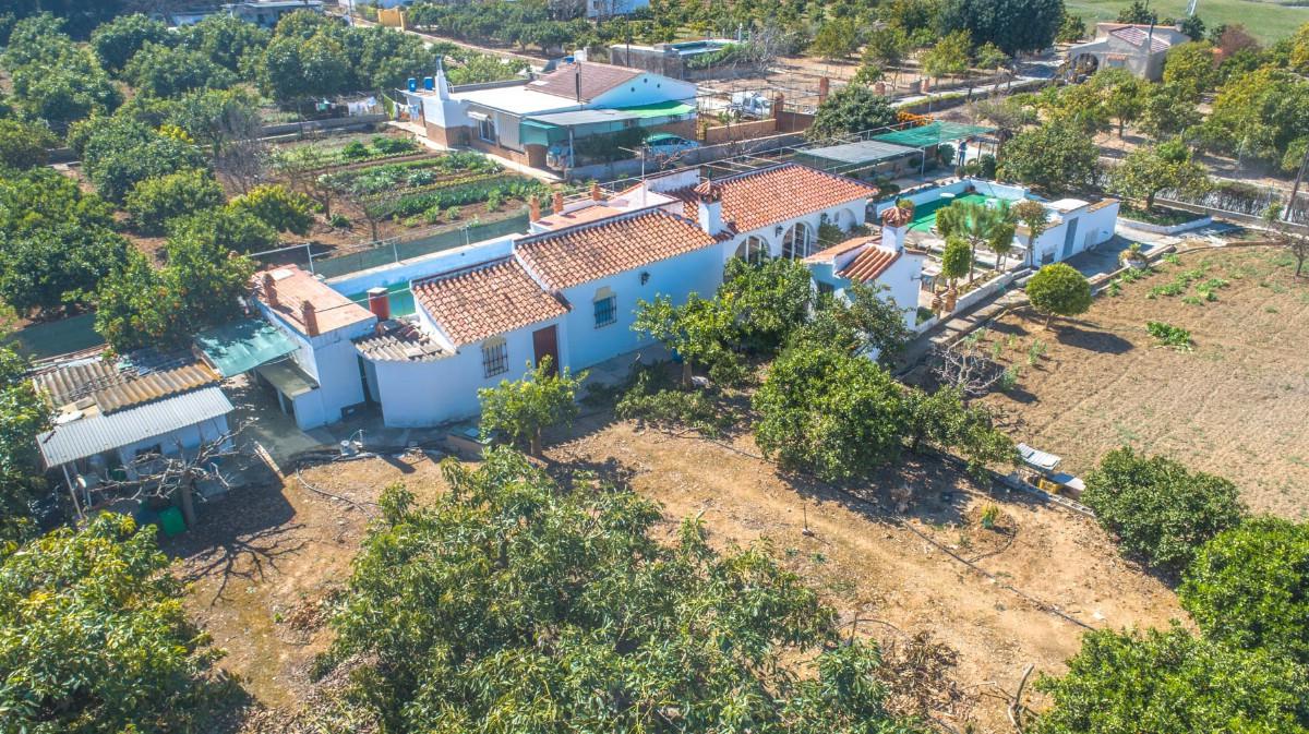 House in Alhaurín de la Torre R3029312 38