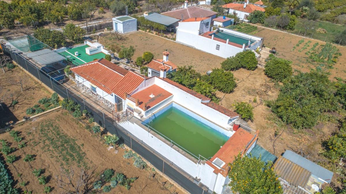 House in Alhaurín de la Torre R3029312 39