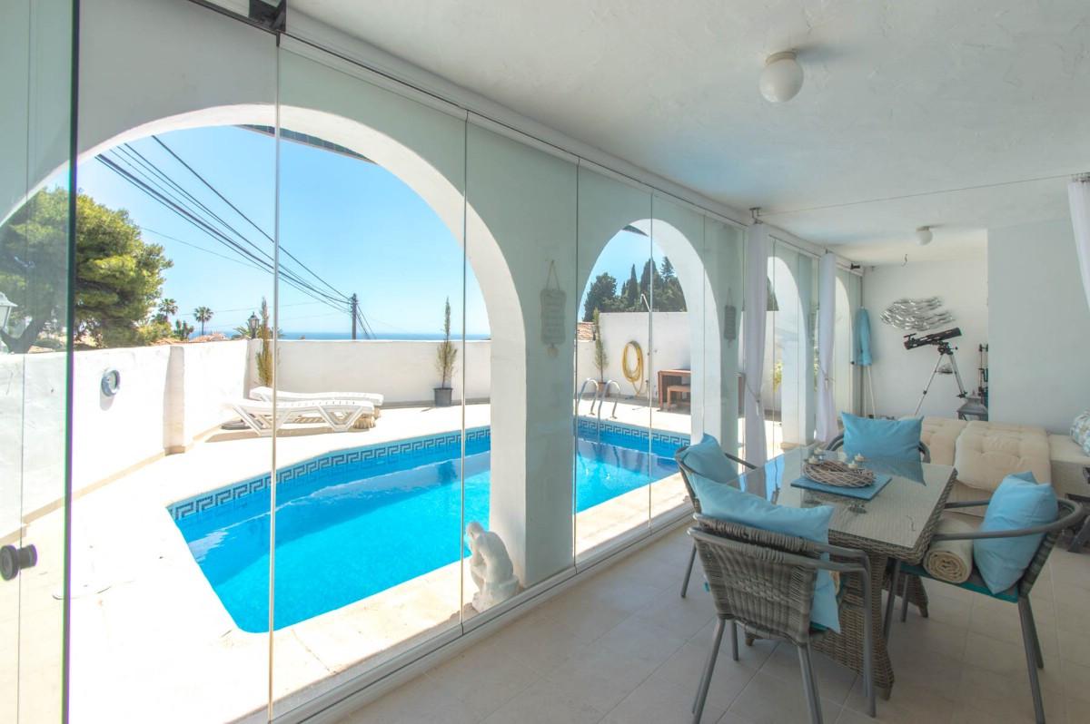 Villa con 2 Dormitorios en Venta Benalmadena