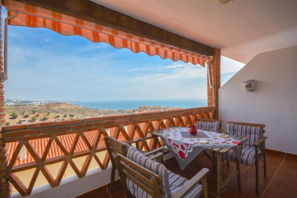 3 Bedroom Townhouse For Sale Fuengirola, Costa del Sol - HP2792120