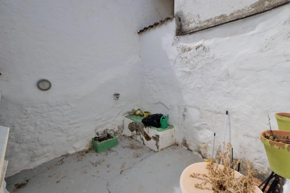 3 Bedroom Detached Villa For Sale Montejaque