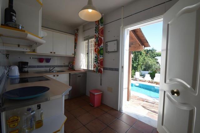 Detached Villa in Torremar