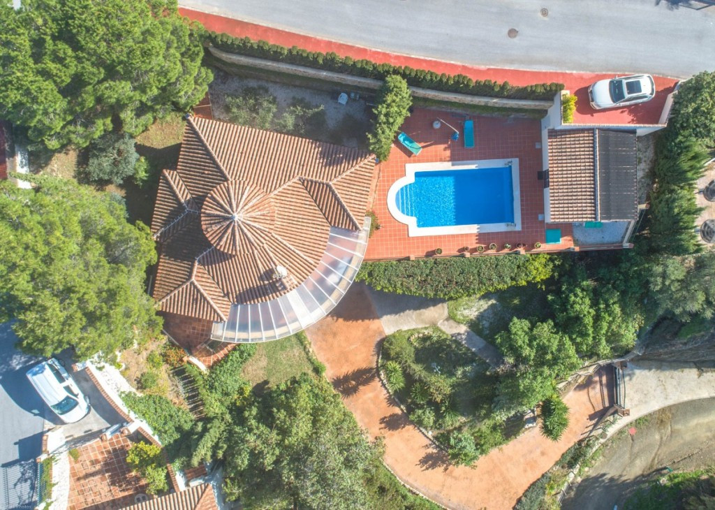 Villa Detached Mijas Málaga Costa del Sol R3314647 3
