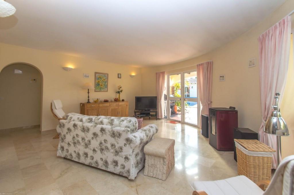 Villa Detached Mijas Málaga Costa del Sol R3314647 8