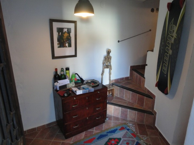 Rijhuis te koop in Tolox R1921092