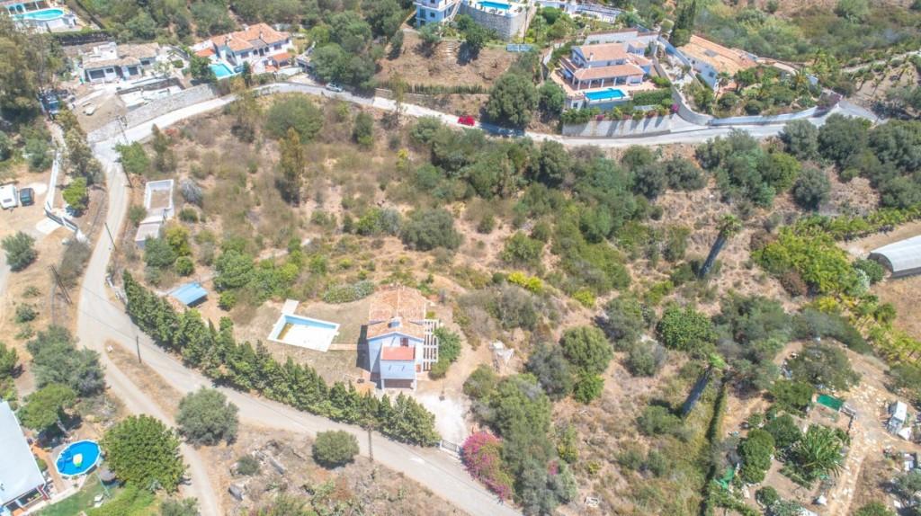 Plot  Residential for sale   in Mijas Costa