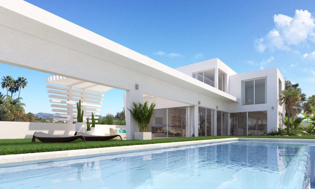 Terrain Résidentiel en vente à Marbella R2670191