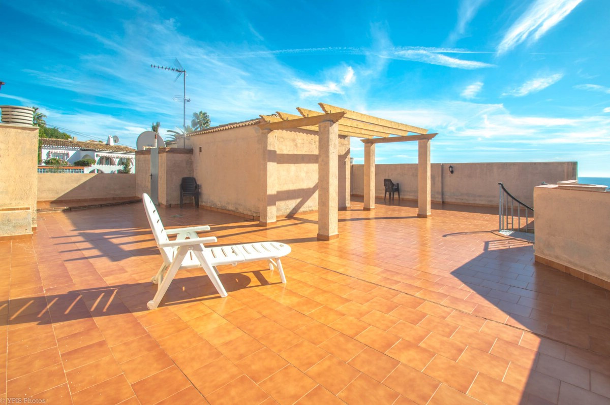 Penthouse à Torreblanca R3312265