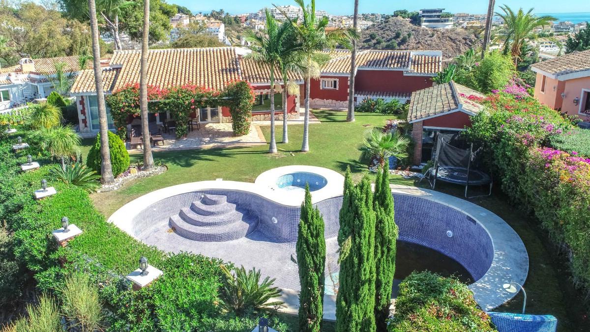 Detached Villa for sale in Torremuelle R3523492