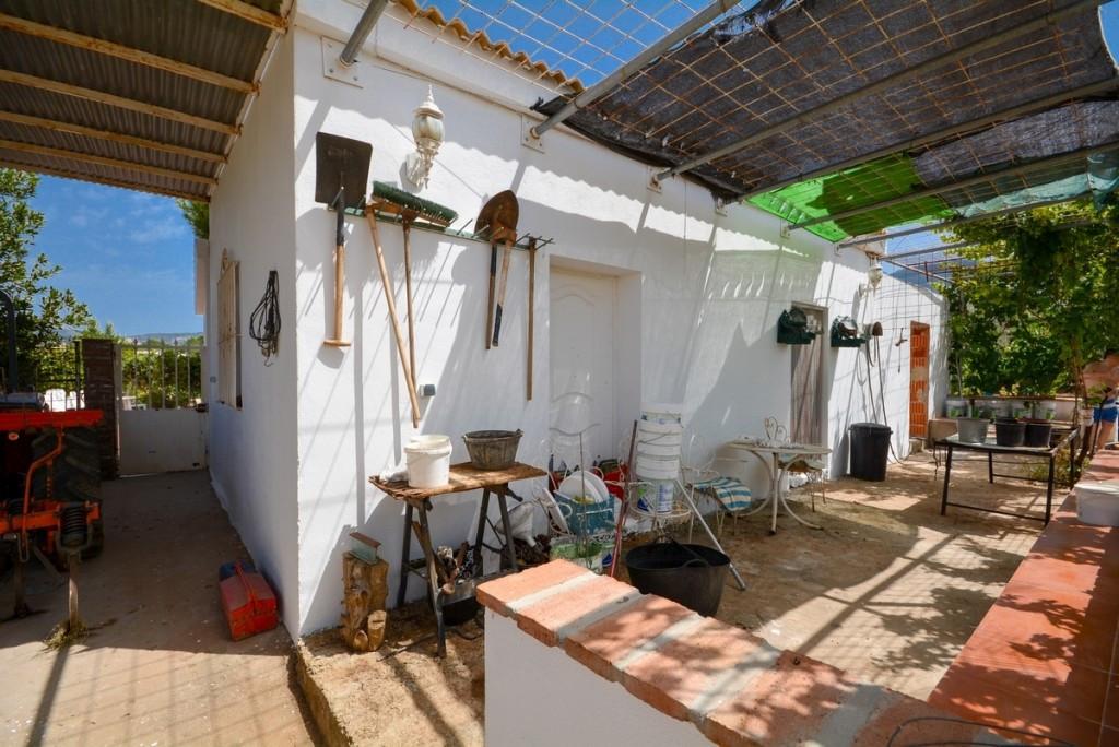 House in Alhaurín de la Torre R2712245 29