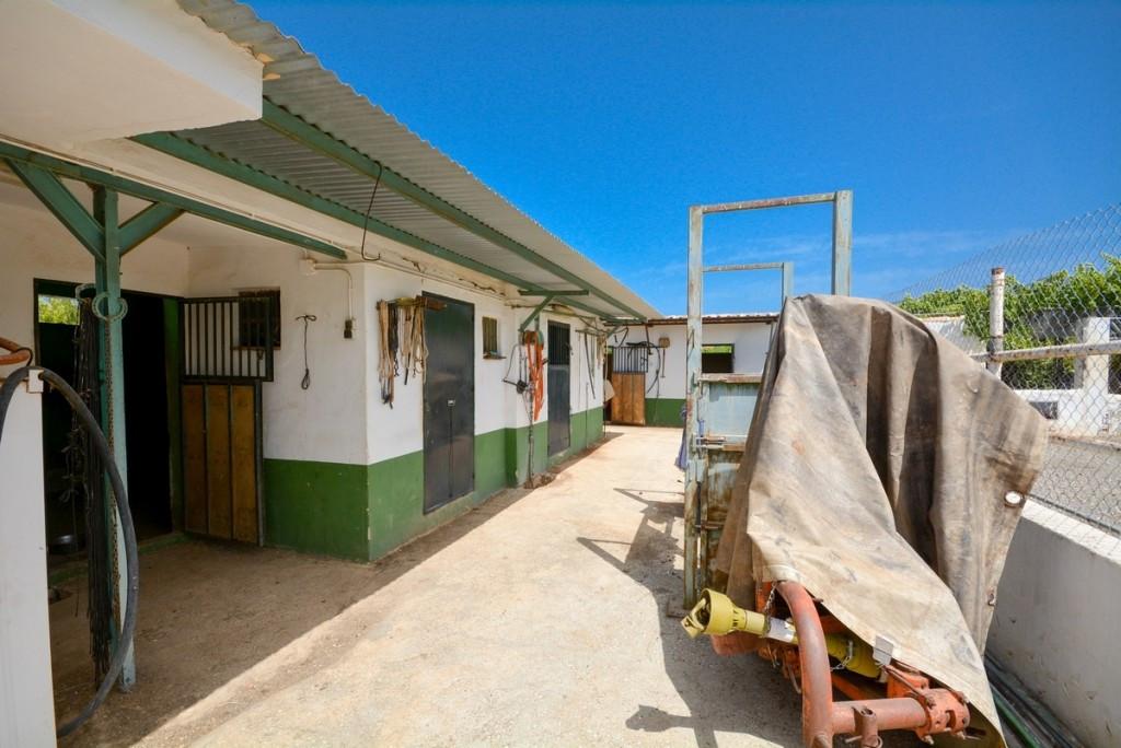 House in Alhaurín de la Torre R2712245 35