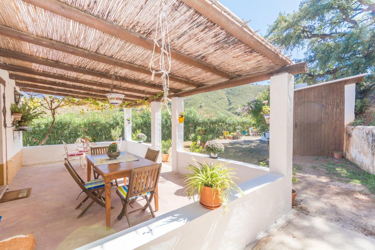 Villa Finca Mijas Málaga Costa del Sol R3522154 10