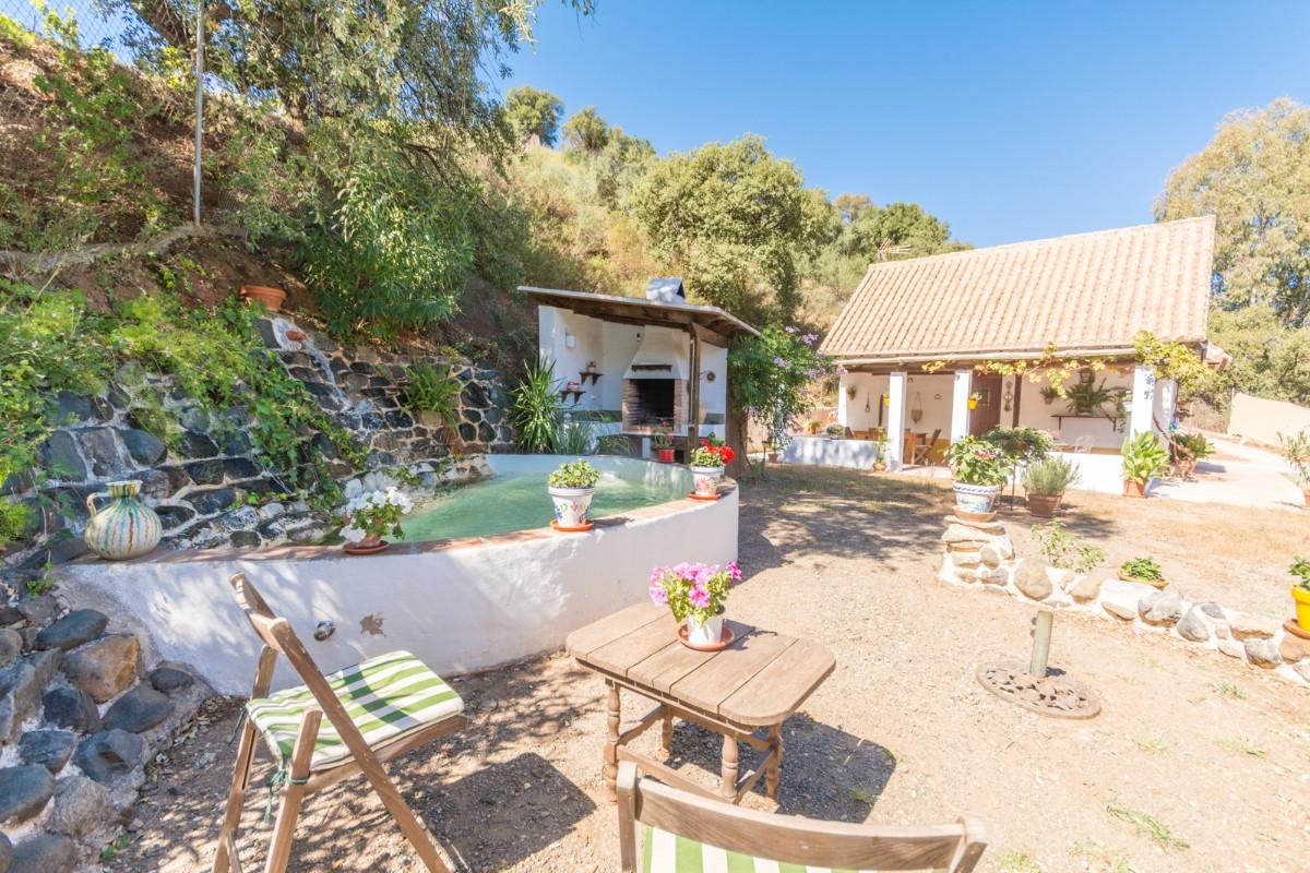 Villa Finca Mijas Málaga Costa del Sol R3522154 5