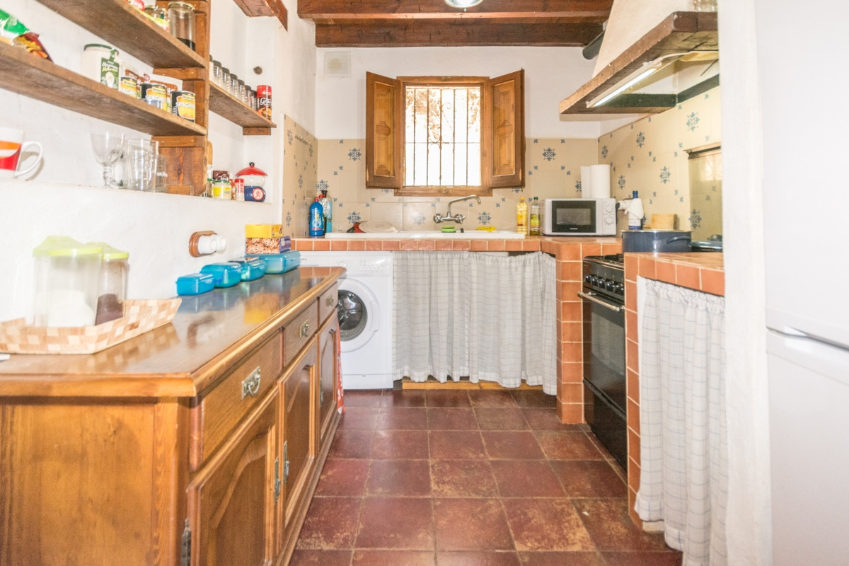 Villa Finca Mijas Málaga Costa del Sol R3522154 6