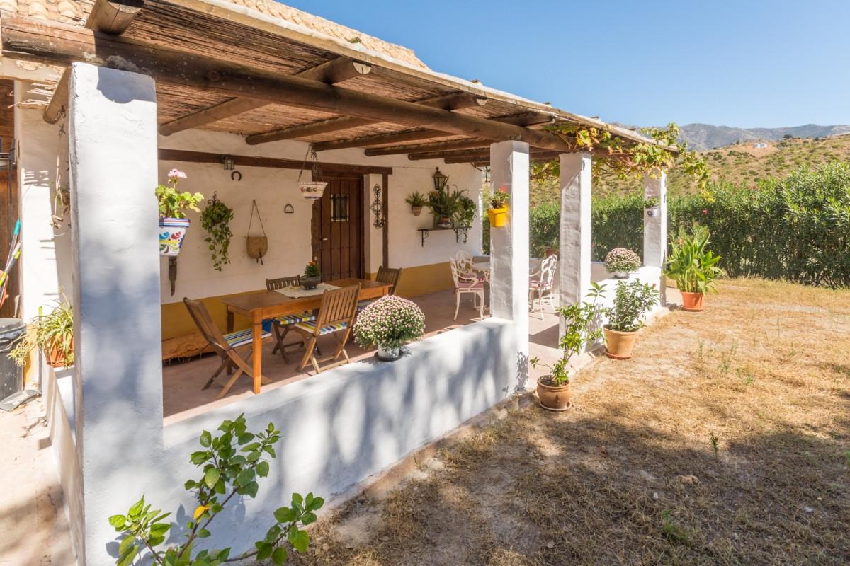 Villa Finca Mijas Málaga Costa del Sol R3522154 7