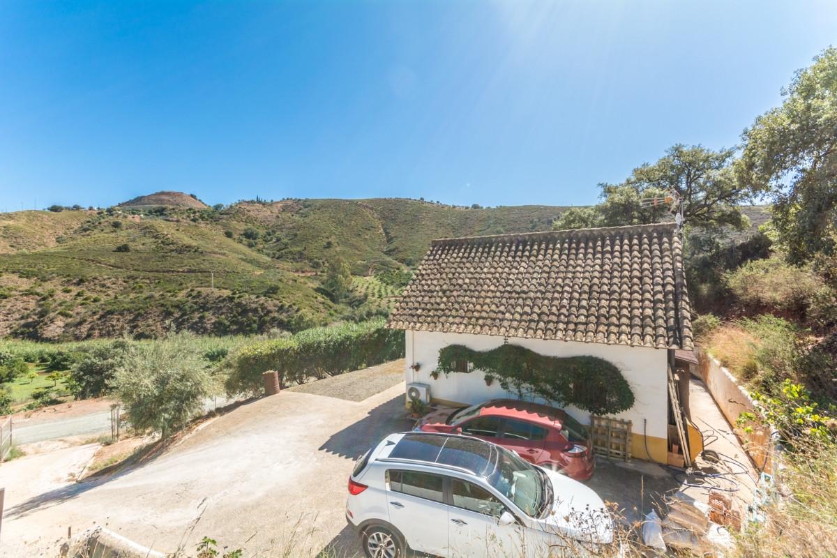 Villa Finca Mijas Málaga Costa del Sol R3522154 9