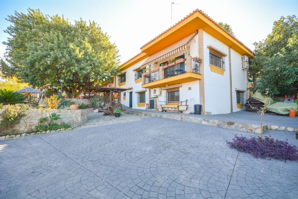 House in Alhaurín de la Torre R2805647 2