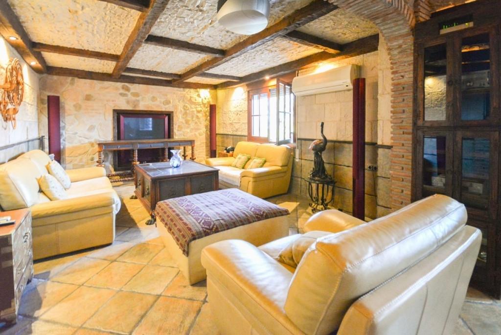 House in Alhaurín de la Torre R2805647 25