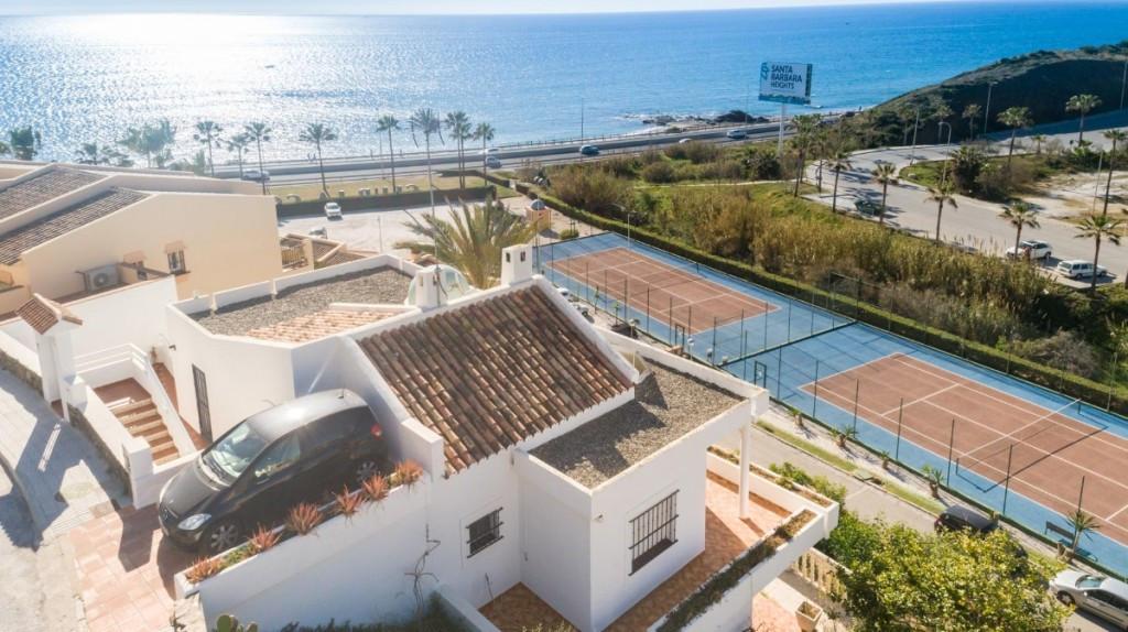 Villa te koop in Mijas Costa R2740400