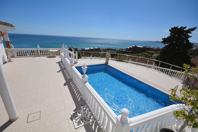 Spain Holiday rentals in Andalucia, Benalmadena