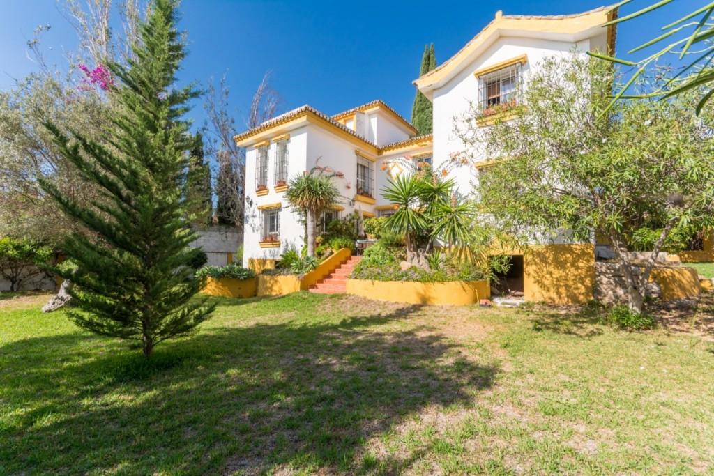 Detached Villa for sale in Torremolinos R3525244