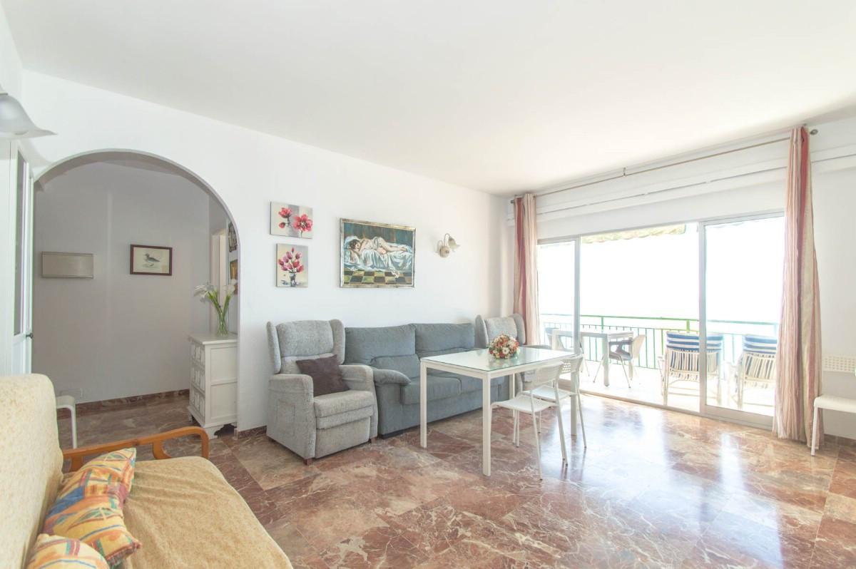 Apartamento Planta Media en Fuengirola, Costa del Sol