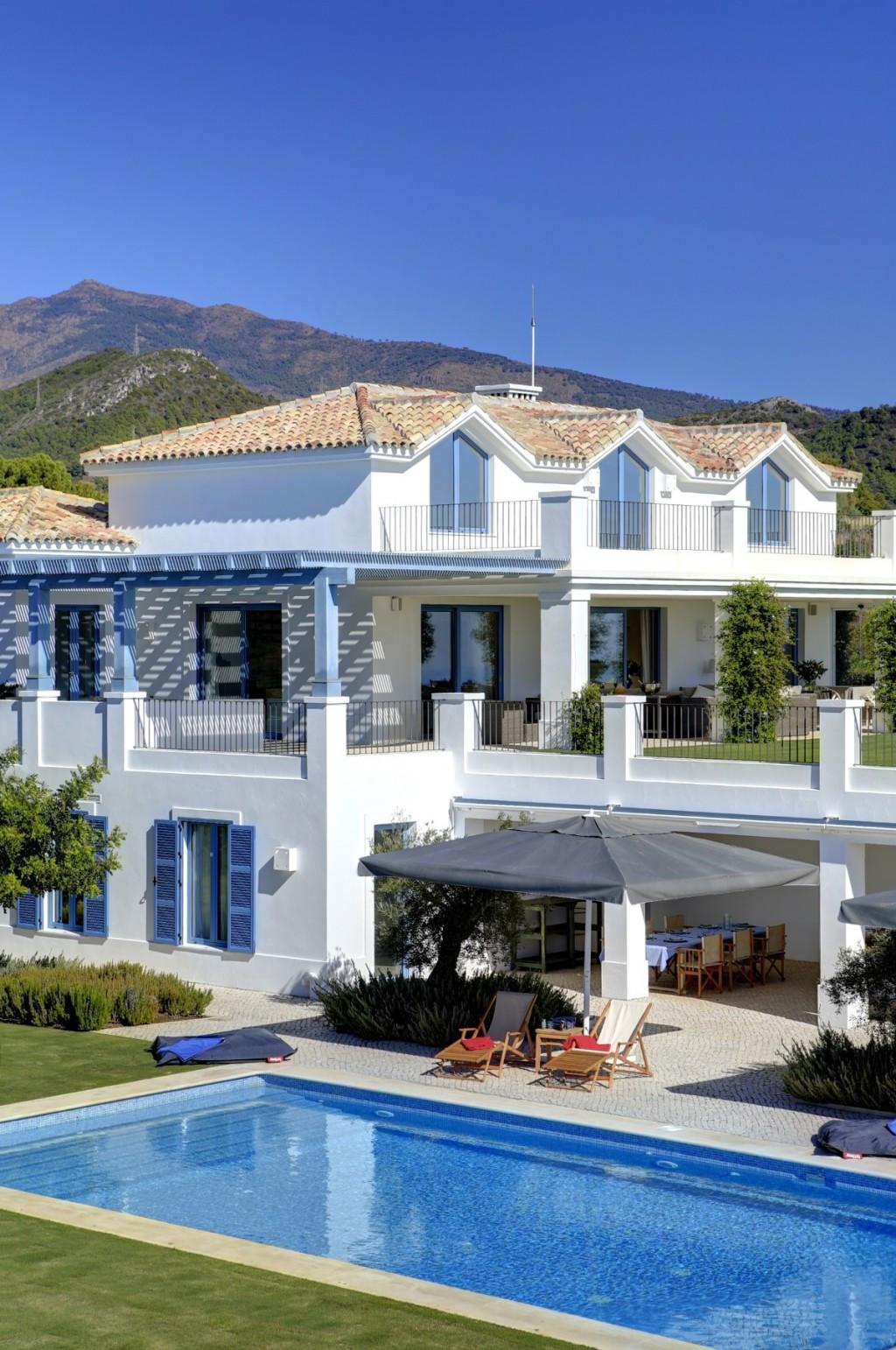 House en Benahavís R3264490 2