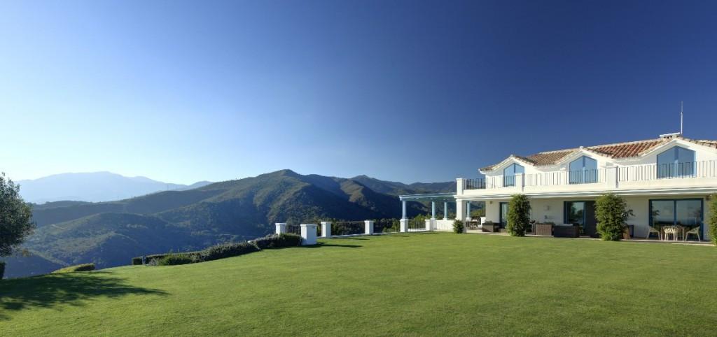 House en Benahavís R3264490 23