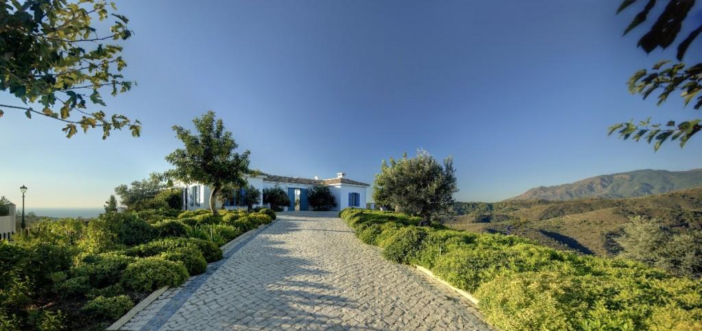 House en Benahavís R3264490 28