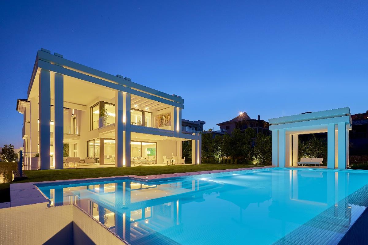 House for Sale in Los Flamingos, Costa del Sol