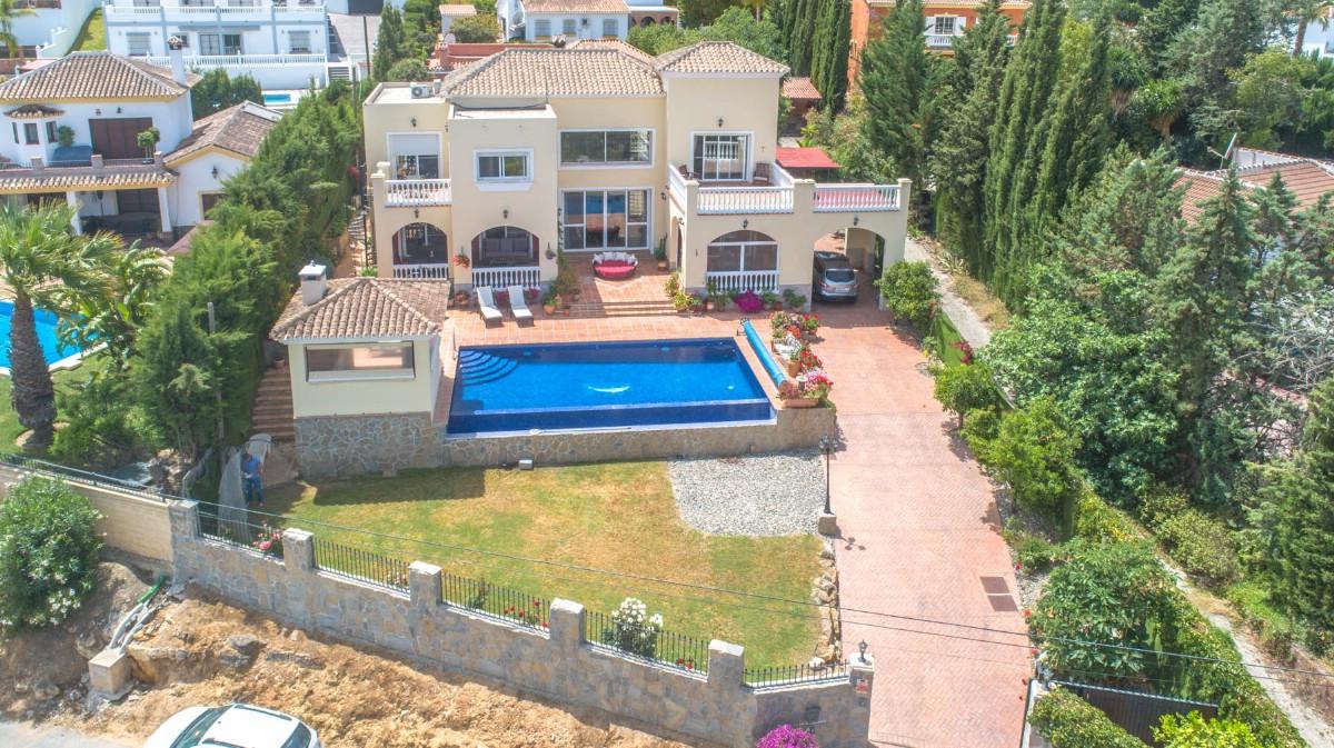 House in Alhaurín el Grande R3426607 1