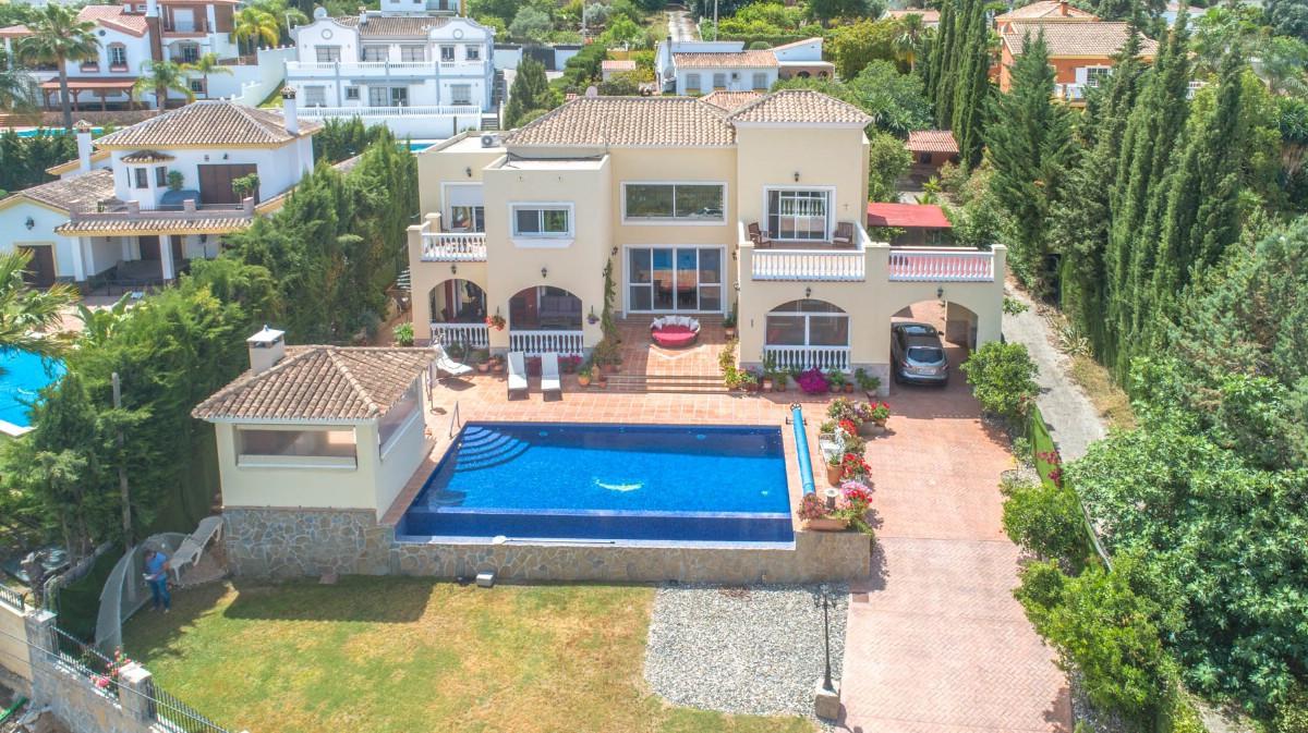 House in Alhaurín el Grande R3426607 2