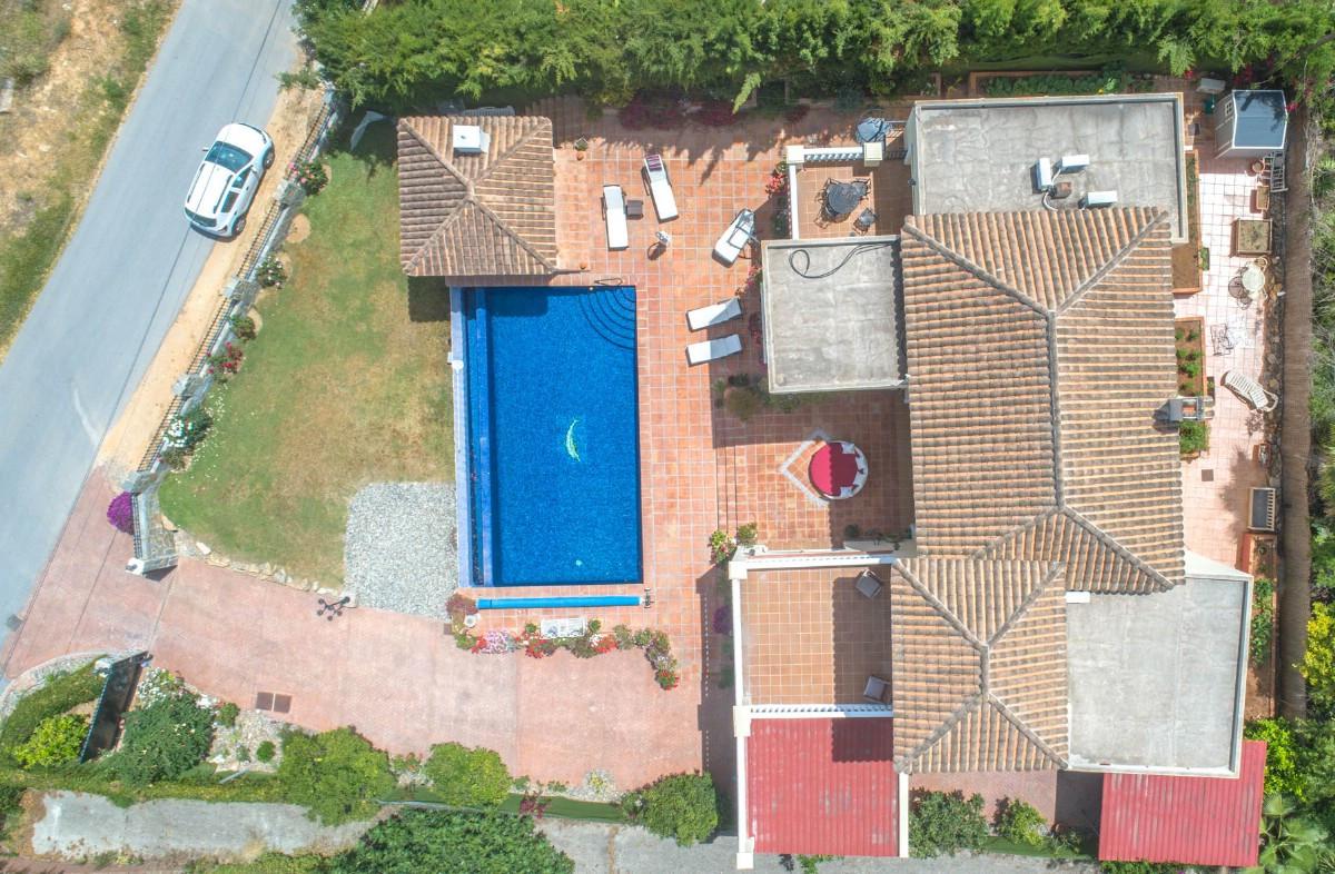 House in Alhaurín el Grande R3426607 3
