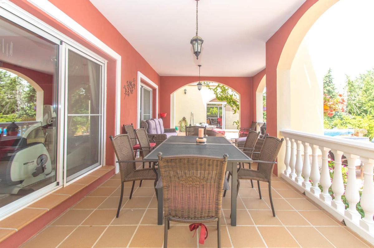 House in Alhaurín el Grande R3426607 30