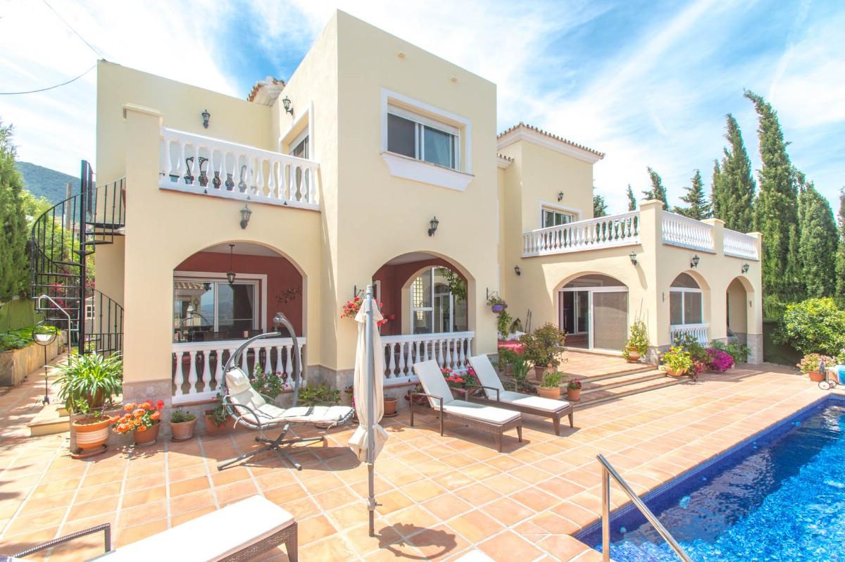 House in Alhaurín el Grande R3426607 4