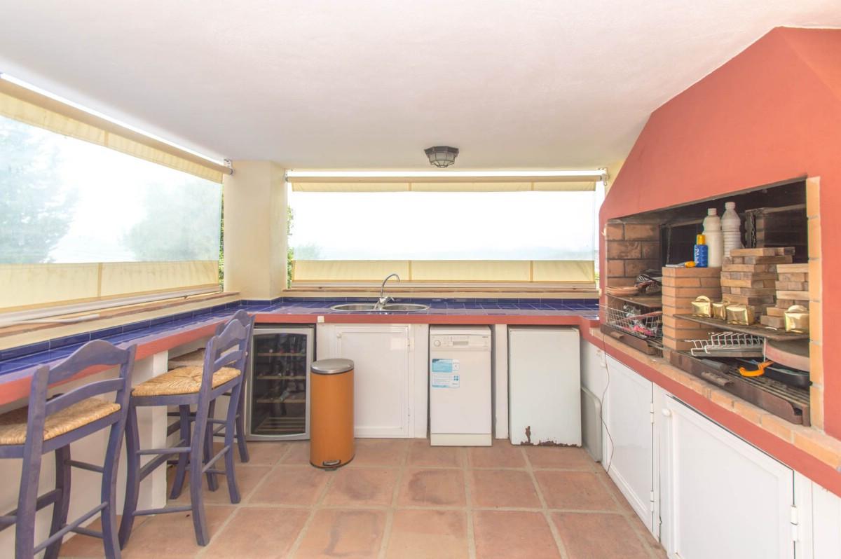 House in Alhaurín el Grande R3426607 47