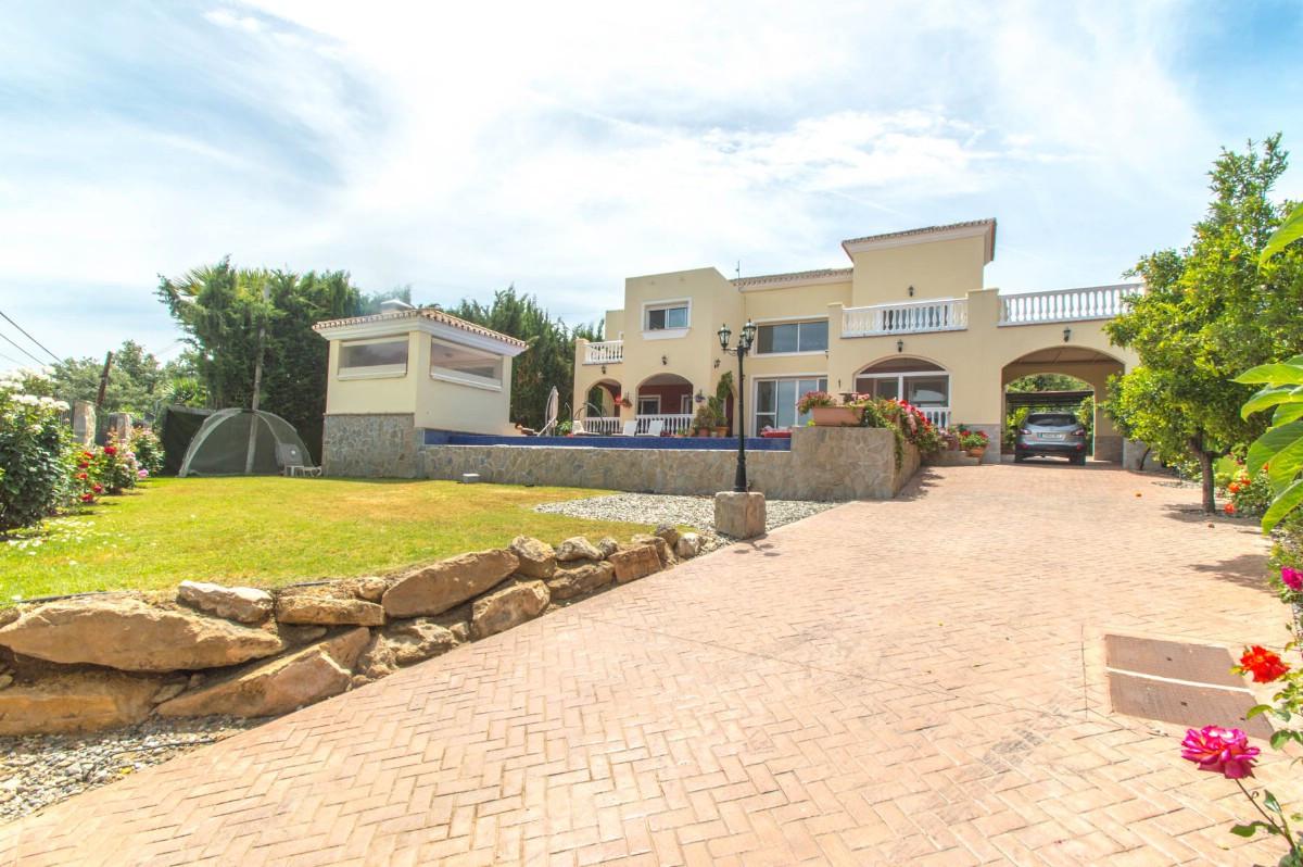 House in Alhaurín el Grande R3426607 54