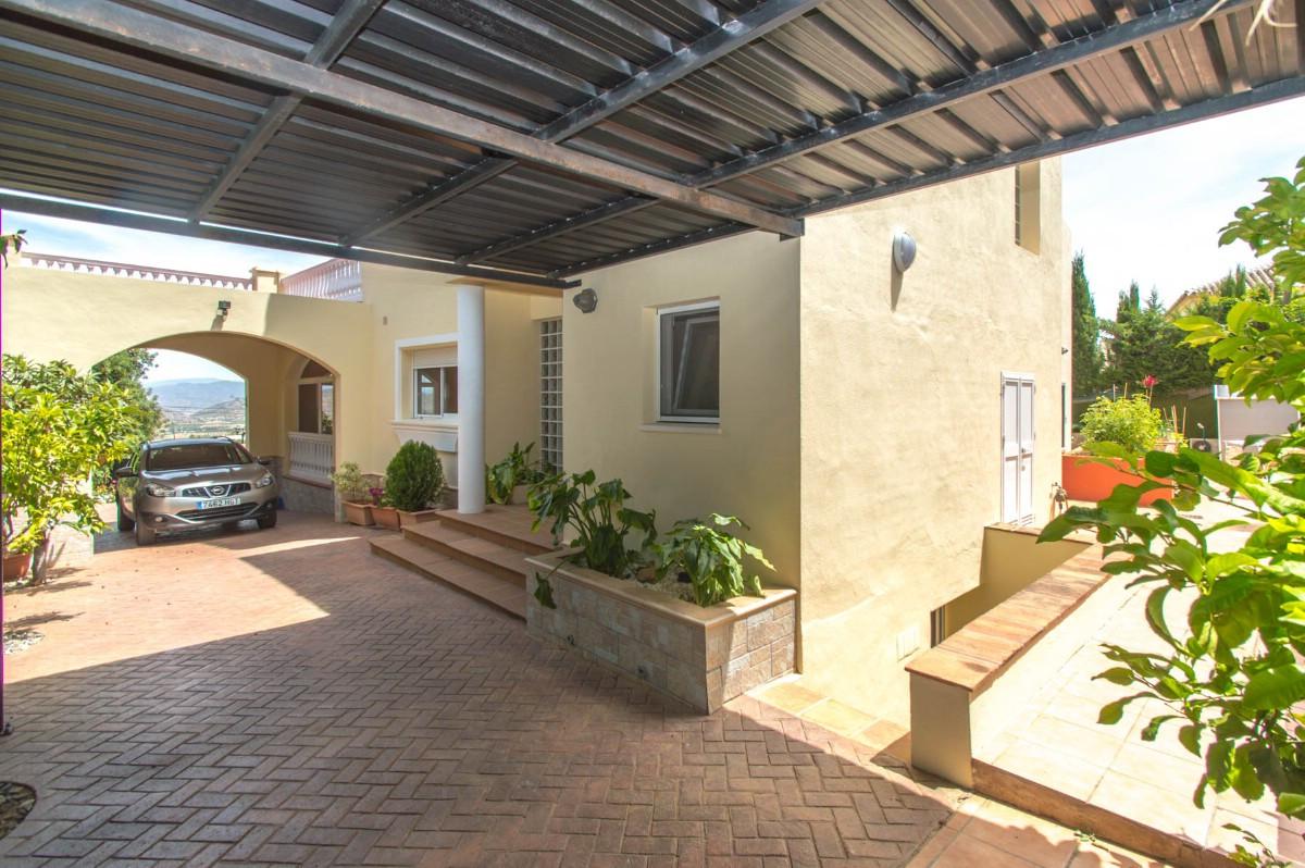 House in Alhaurín el Grande R3426607 55