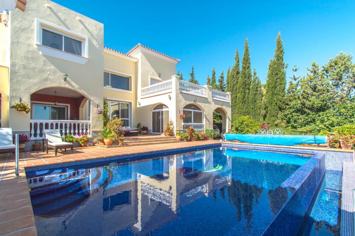 House in Alhaurín el Grande R3426607 59