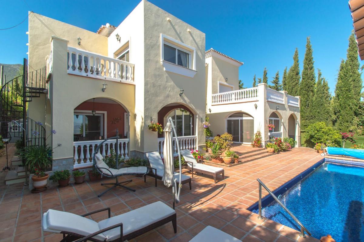 House in Alhaurín el Grande R3426607 60