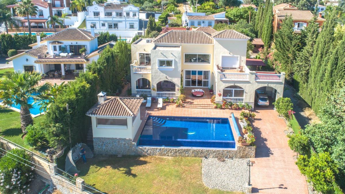 House in Alhaurín el Grande R3426607 61