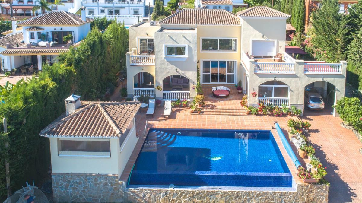 House in Alhaurín el Grande R3426607 62