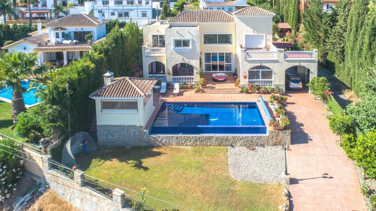 House in Alhaurín el Grande R3426607 63