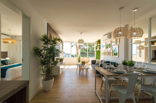 Apartment for sale in Calypso