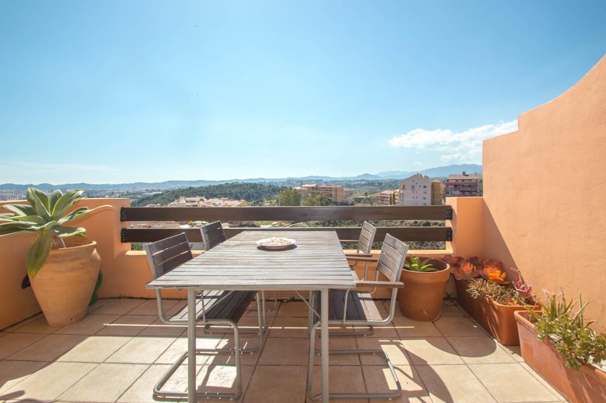 Apartment Penthouse Torreblanca Málaga Costa del Sol R3347542 10