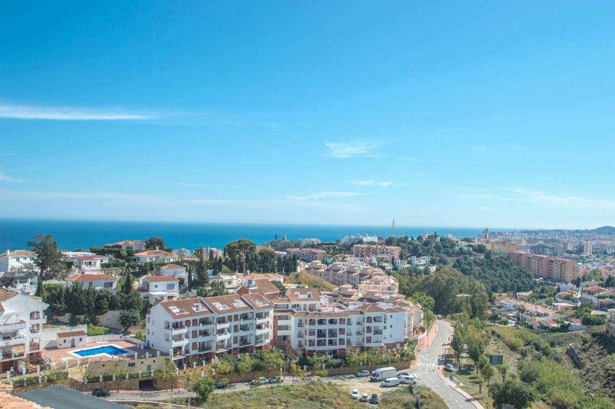 Apartment Penthouse Torreblanca Málaga Costa del Sol R3347542 2