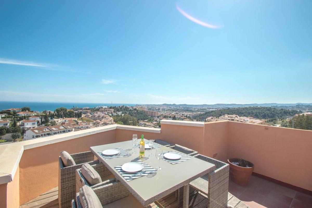 Apartment Penthouse Torreblanca Málaga Costa del Sol R3347542 3